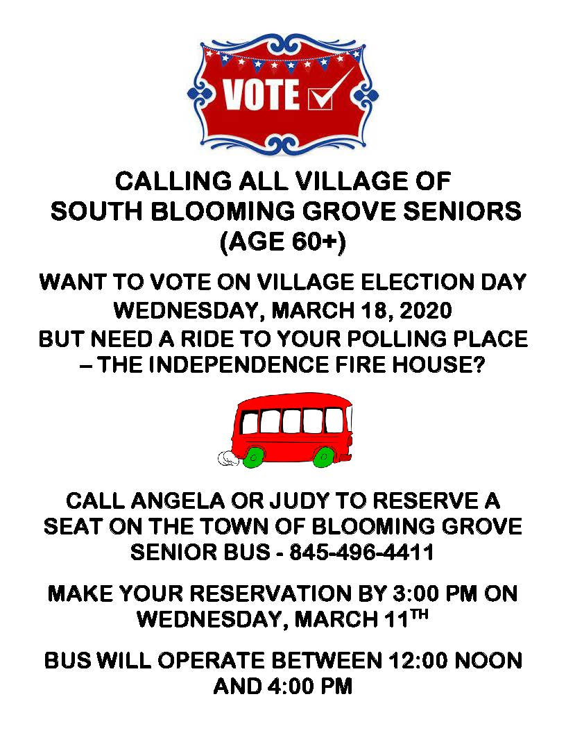 documents/Press Release/WANT TO VOTE ON VILLAGE ELECTION DAY 2020.jpg