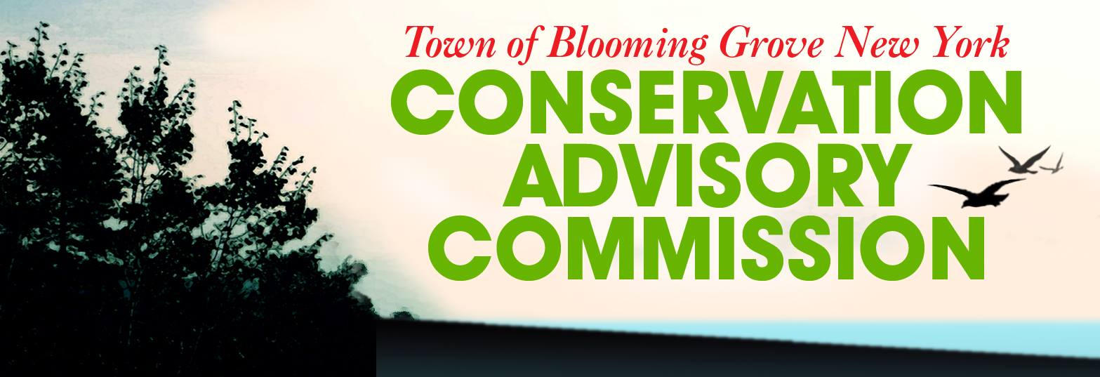Blooming Grove Conservation Advisory Commission Logo
